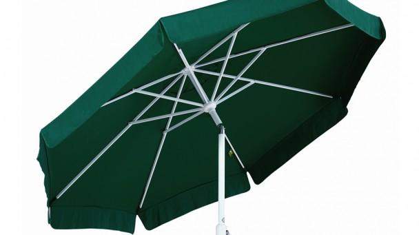 Parasol en aluminium ORCHIDEE
