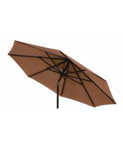 Parasol en aluminium LOTUS